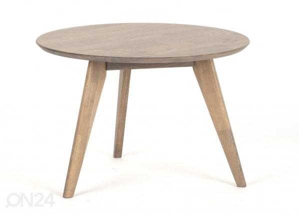 Sohvapöytä Ø 70 cm RU-231915