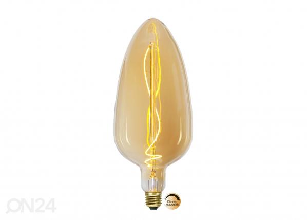 Dekoratiivne LED elektripirn E27 3,3 W AA-231962