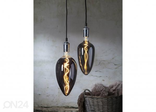 Dekoratiivne LED elektripirn E27 4,5 W AA-231963