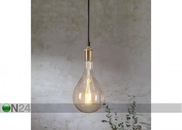 Dekoratiivne LED elektripirn E27 4,5 W AA-231967