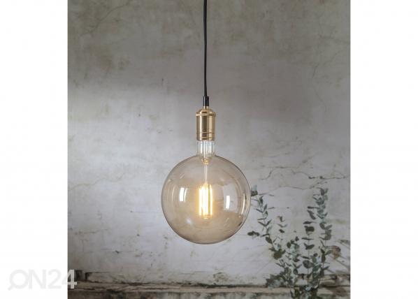 Dekoratiivne LED elektripirn E27 4,5 W AA-231968
