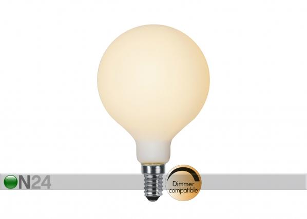 Koristeellinen LED sähkölamppu E14 1,5 W AA-232123