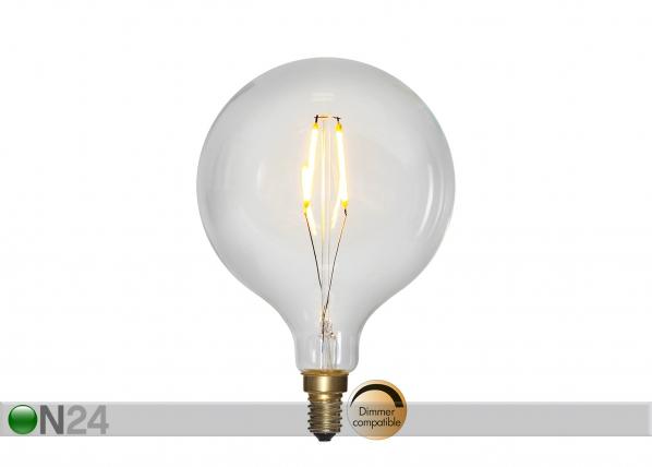 Dekoratiivne LED elektripirn E14 1,5 W AA-232132