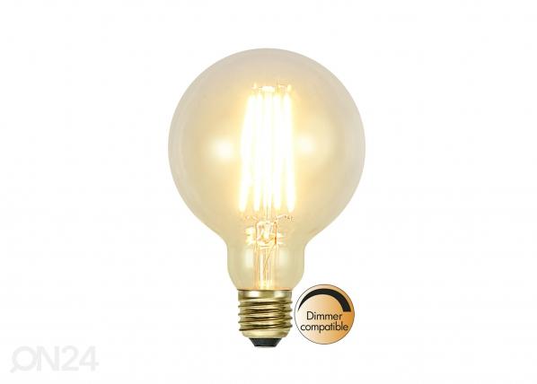 Dekoratiivne LED elektripirn E27 3,6 W AA-232156