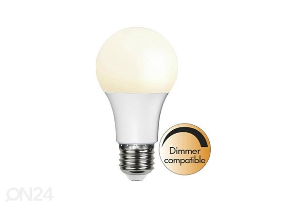LED elektripirn E27 6 W AA-232192