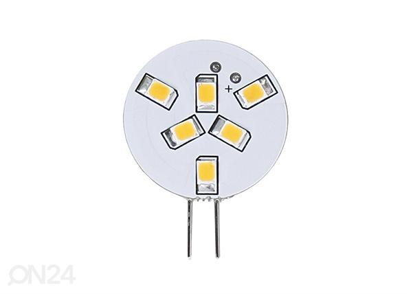 LED sähkölamppu G4 1 W AA-232350
