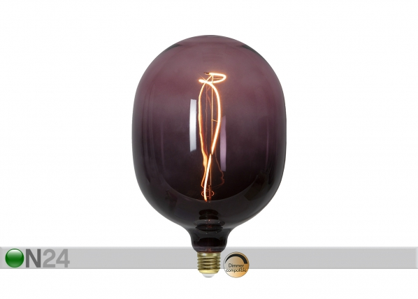 Dekoratiivne LED elektripirn E27 4 W AA-232370