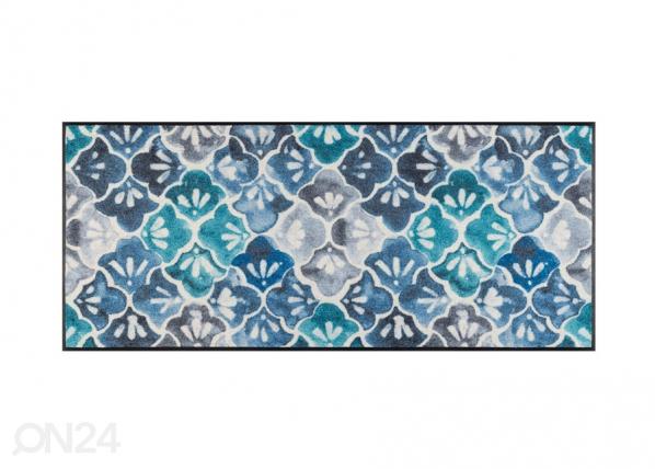 Matto Blue Ground A5-232832