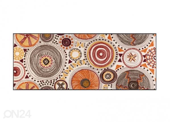 Matto Boho Style A5-232836
