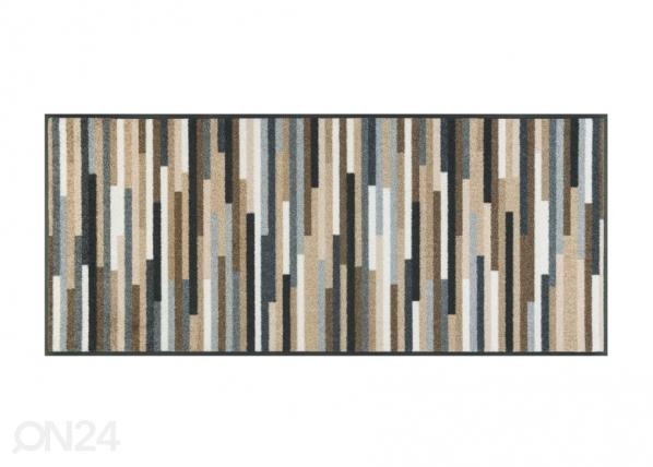 Matto Mikado Stripes nature A5-232865