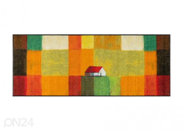 Matto Meadow Lands A5-232867