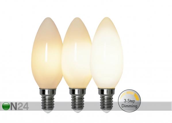 LED elektripirn E14 4 W AA-233222