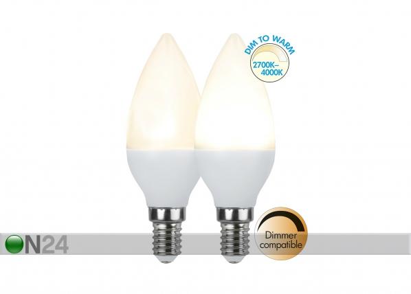 LED elektripirn E14 5 W AA-233242