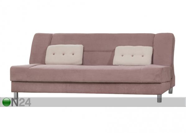 Диван-кровать с ящиком Inger ON-234620