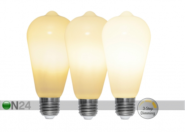 LED elektripirn E27 6,5 W AA-239948
