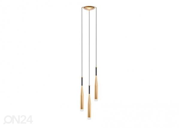 Rippvalgusti Conte Gold 3 A5-240025