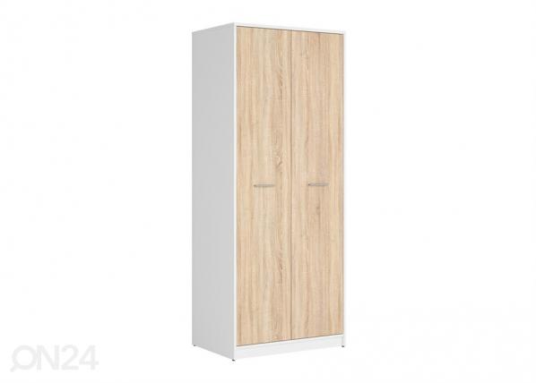 Шкаф платяной 80 cm TF-241648