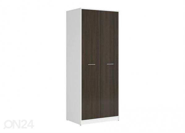 Шкаф платяной 80 cm TF-241649