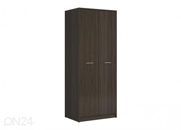 Шкаф платяной 80 cm TF-241653