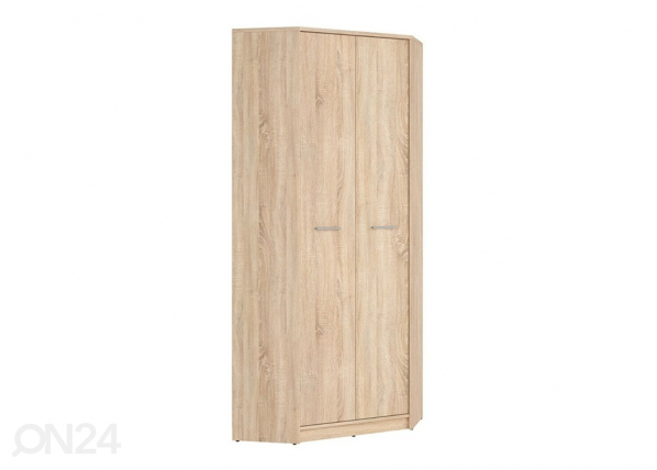 Угловой шкаф платяной TF-241672