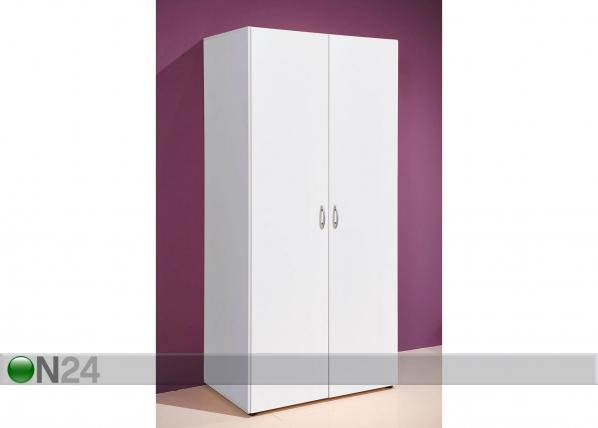 Шкаф платяной BP-242646