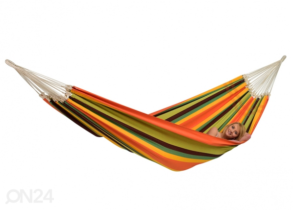 Kogupere võrkkiik Paradiso Esmeralda LI-248962