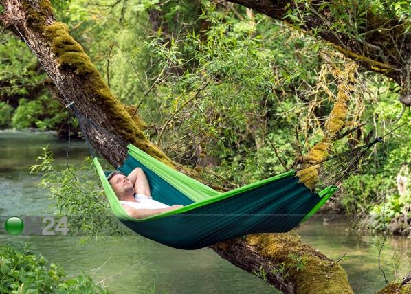 Võrkkiik Silk-Traveller Forest LI-248972
