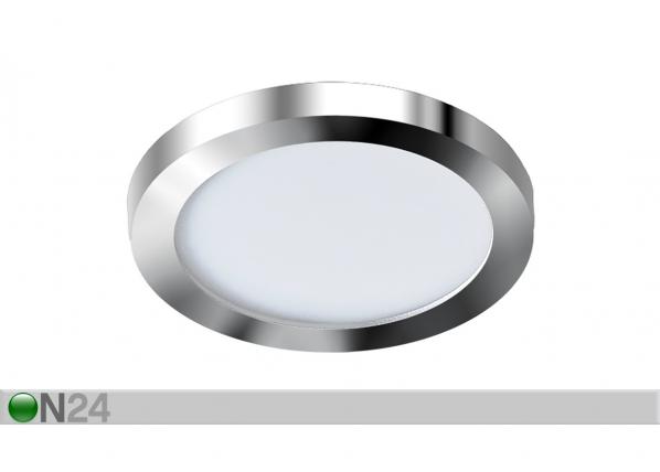 Laevalgusti Slim round 9 (3000K) SM-249125