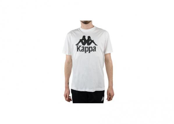 Miesten vapaa-ajanpaita Kappa Caspar T-Shirt M 303910-11-0601 TC-249869