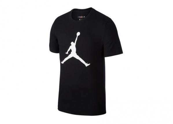 Miesten vapaa-ajanpaita Nike Jordan Jumpman Crew M CJ0921-011 TC-249907