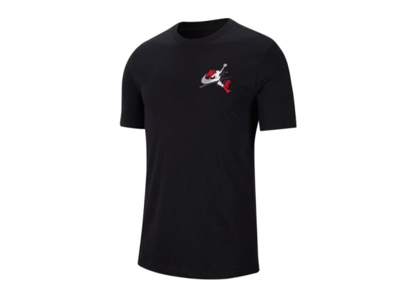 Miesten vapaa-ajanpaita Nike Jordan Jumpman Classics M CK4193-010 TC-249984