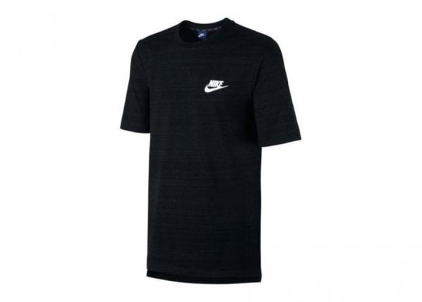 Miesten vapaa-ajanpaita Nike Advance 15 M 837010-010 TC-250039