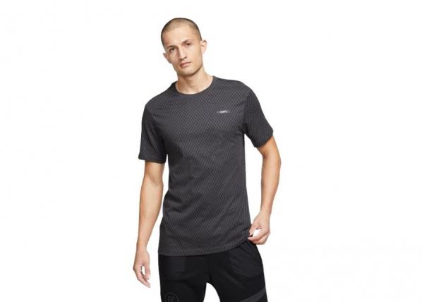 Miesten jalkapallopaita Nike F.C. Dry Tee Small Block M CD0169-060 TC-250172