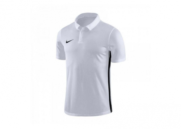 Miesten jalkapallopaita Nike NK Dry Academy 18 Polo M 899984 100 TC-250977