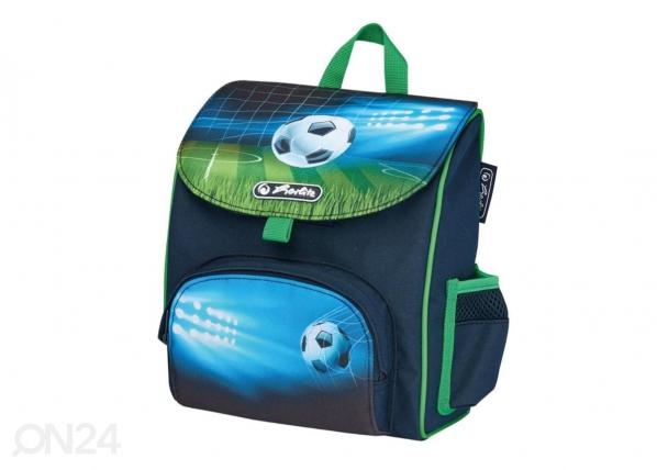 Selkäreppu Mini Softbag Soccer BB-251705