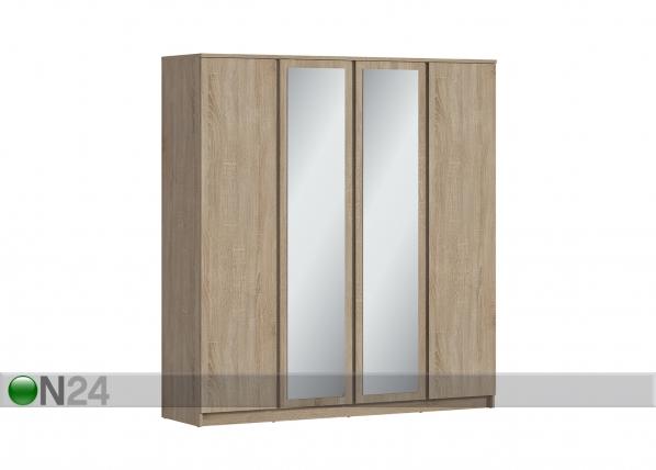 Шкаф платяной Vesta AY-253776