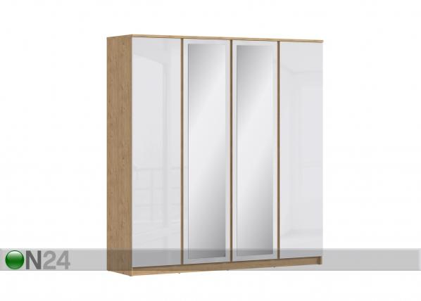 Шкаф платяной Vesta AY-253777