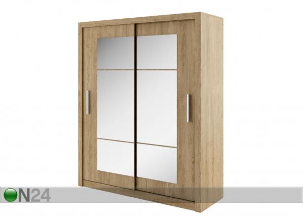 Lükandustega riidekapp Idea 180cm RF-254800