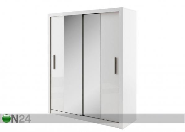 Vaatekaappi liukuovilla Idea 180cm RF-254929
