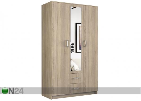 Шкаф платяной Romana 120 cm RF-255286