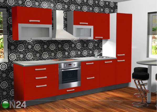 Baltest keittiöryhmä Anna 1 PLPK 320 cm AR-25534
