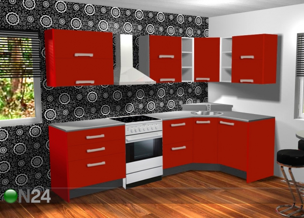 Baltest köögimööbel Anna 2 AR-25536