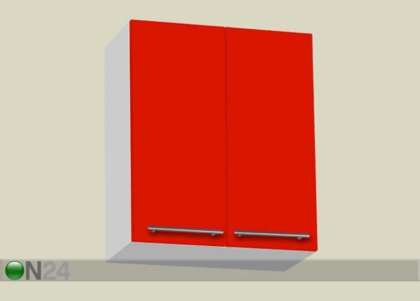 Baltest ülemine köögikapp AR-25575