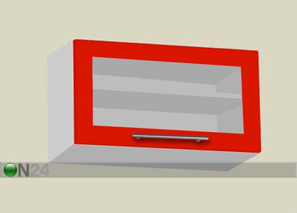 Baltest ülemine köögikapp AR-25853