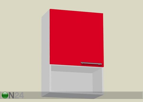 Baltest ülemine köögikapp AR-25869