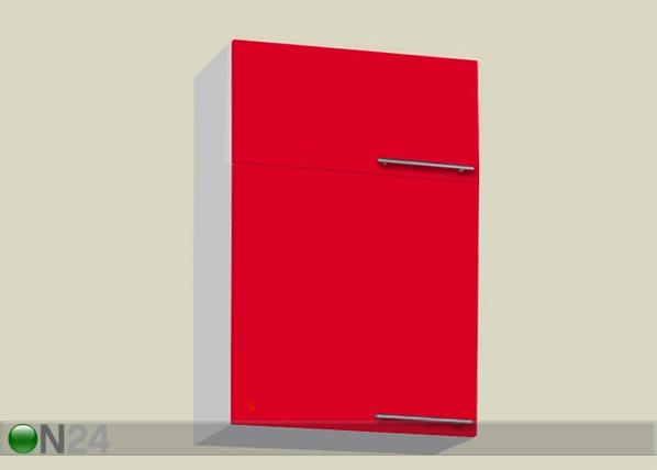 Baltest ülemine köögikapp AR-26016