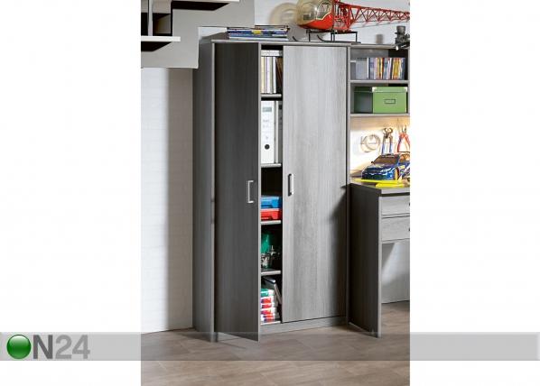 Высокий шкаф Soft Plus SM-26048