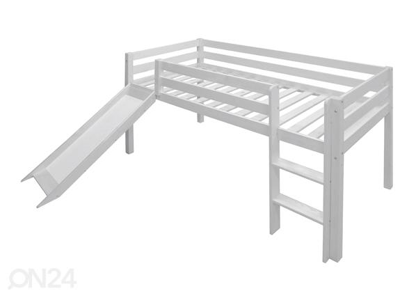 Parvisänky 90x200 cm TW-26932