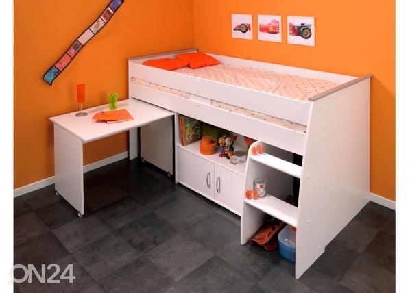 Monitoimisänky Reverse 90x200 cm MA-27410