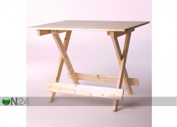 Taittopöytä 72x88 cm ME-28140